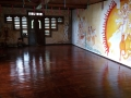 Nouvelle salle de yoga