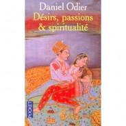 La nostalgie de l'unité. Daniel Odier